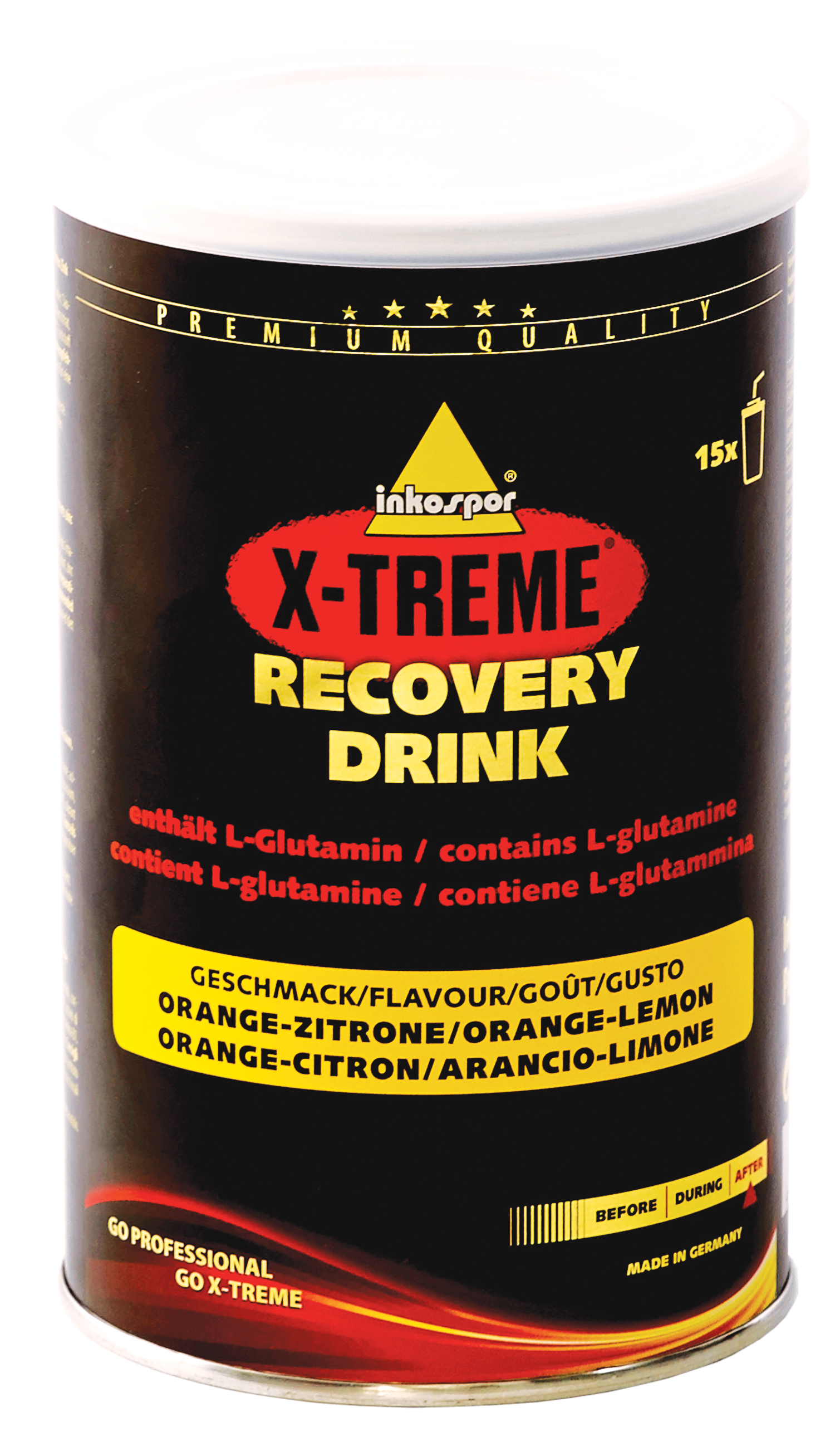 XTR_Recovery Drink