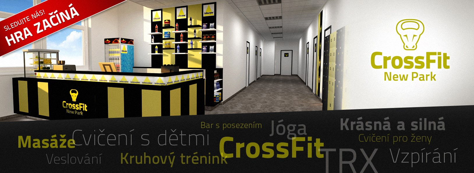 crossfit new park bar